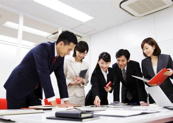 スケジュール管理に必須のビジネス手帳の種類