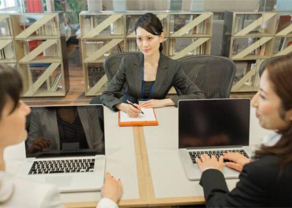 意欲満々の新入社員へのアドバイス