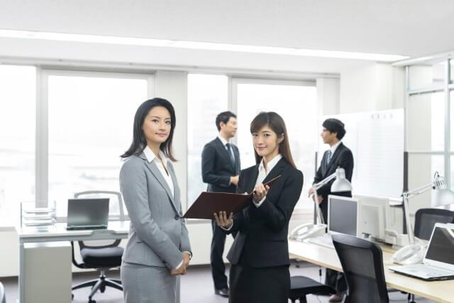 LOOKを使うビジネス英語頻出のフレーズ