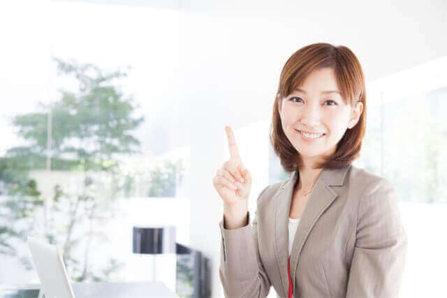 ビジネスメールの書き方とビジネスシーンにおける笑顔について